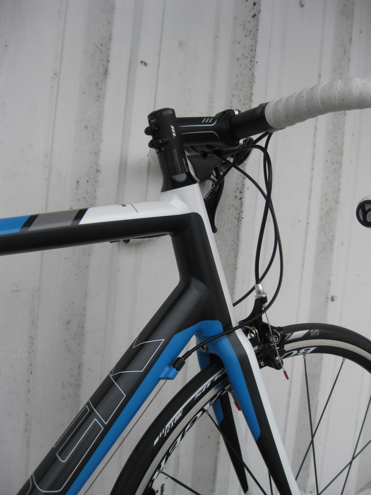 Willy Bikes News: New Trek Bikes!