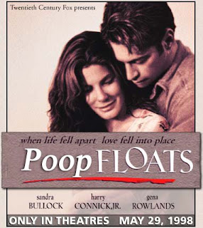 At Least That Is What People Tell Me I Was Pretty Sure The Movie Was Called Hope Floats But I Can See How People Would Confuse The Two
