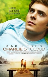 Charlie St Cloud le film