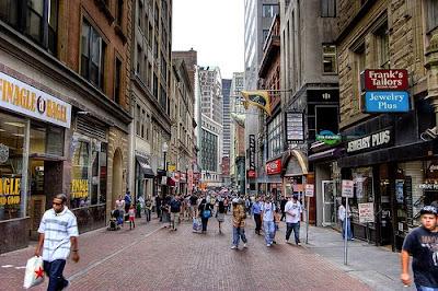 Sex store downtown boston
