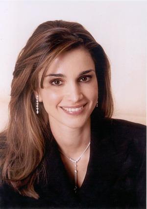 World's Most Beautiful Women: Queen Rania