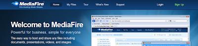10 Best Free File Hosting Services