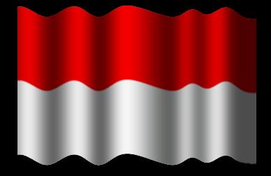 Tutorial Photoshop - Membuat Efek Bendera Berkibar ...