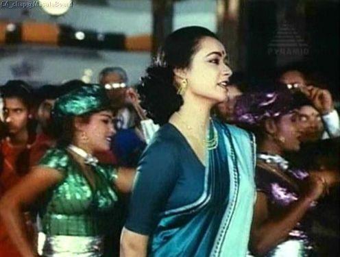 Abhirami Actress Marriage Photos