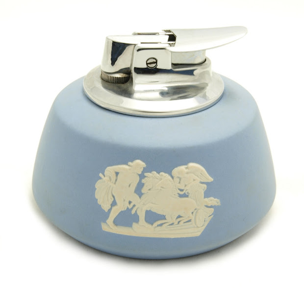 Table Lighters Collectors' Guide Ronson Varaflame