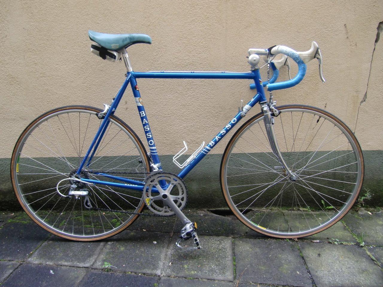 basso bikes berlin