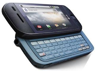 LG-GW620 Phone