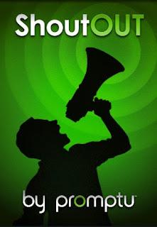 ShoutOUT: Voice to Text