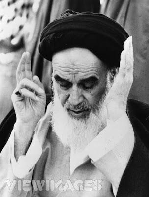 ayatollah khomeini quotes