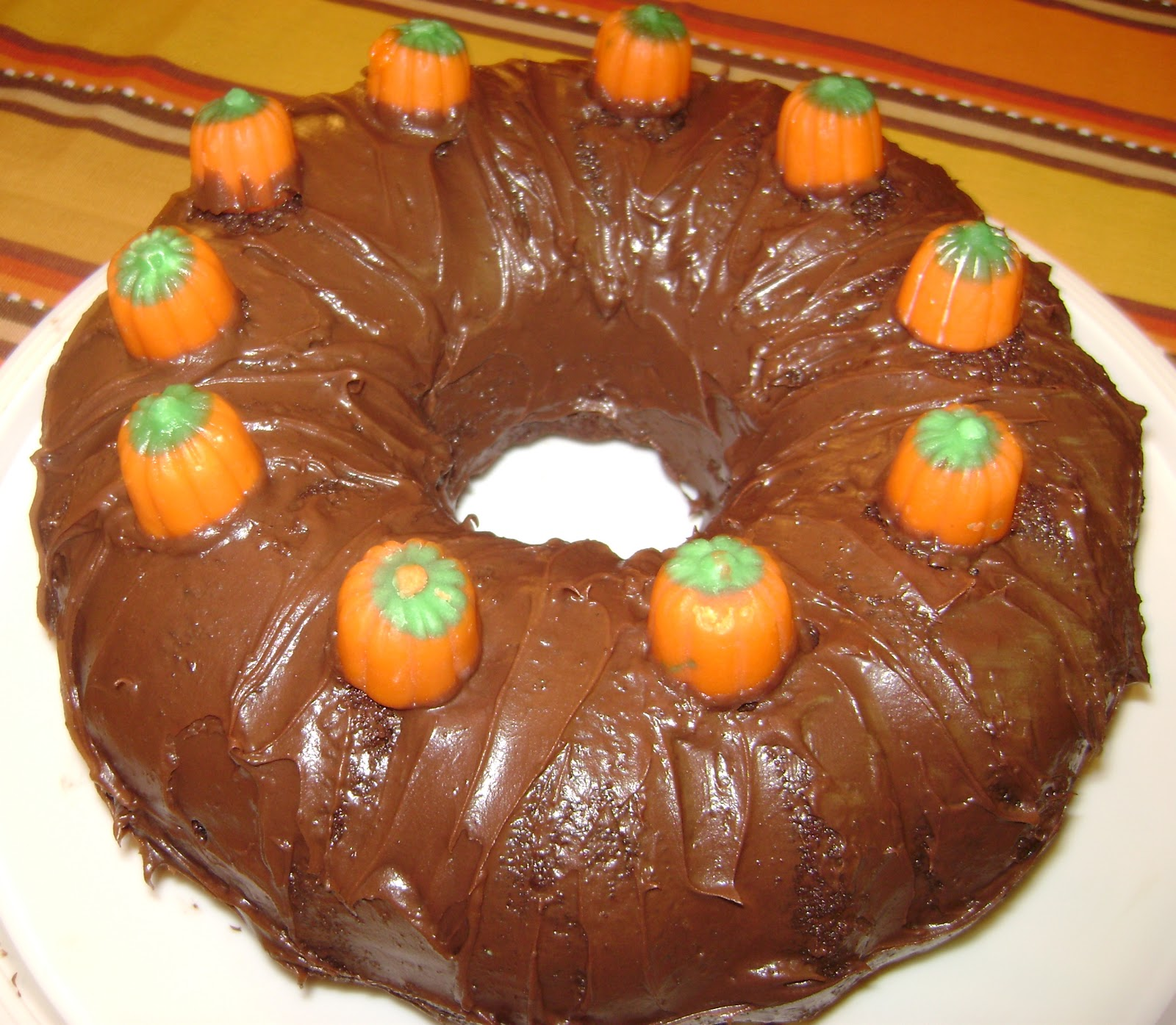 Cajun Delights: Cajun Thanksgiving Desserts