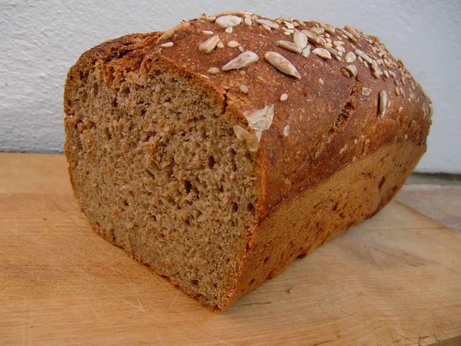 Deutsches Brot
