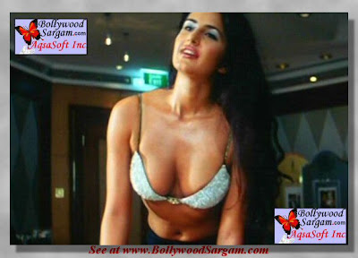 Katrina kaif boom sexy video