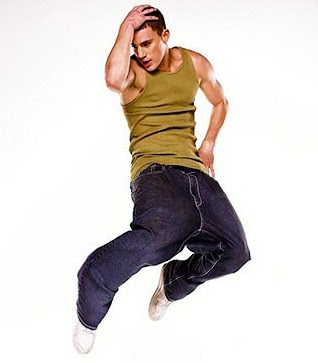Step Up Channing