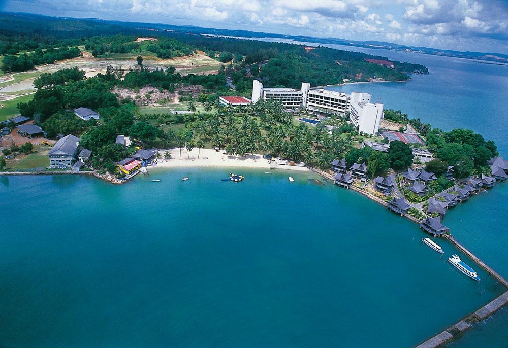 Image Result For Wisata Pantai Di Pulau Batam