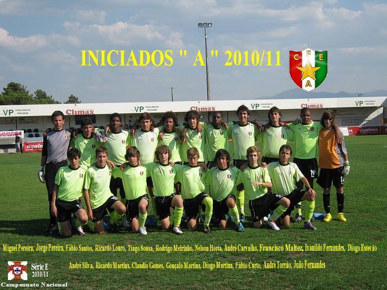 INICIADOS 2010/2011