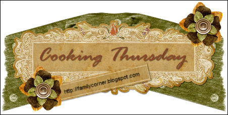 Cooking Thursday