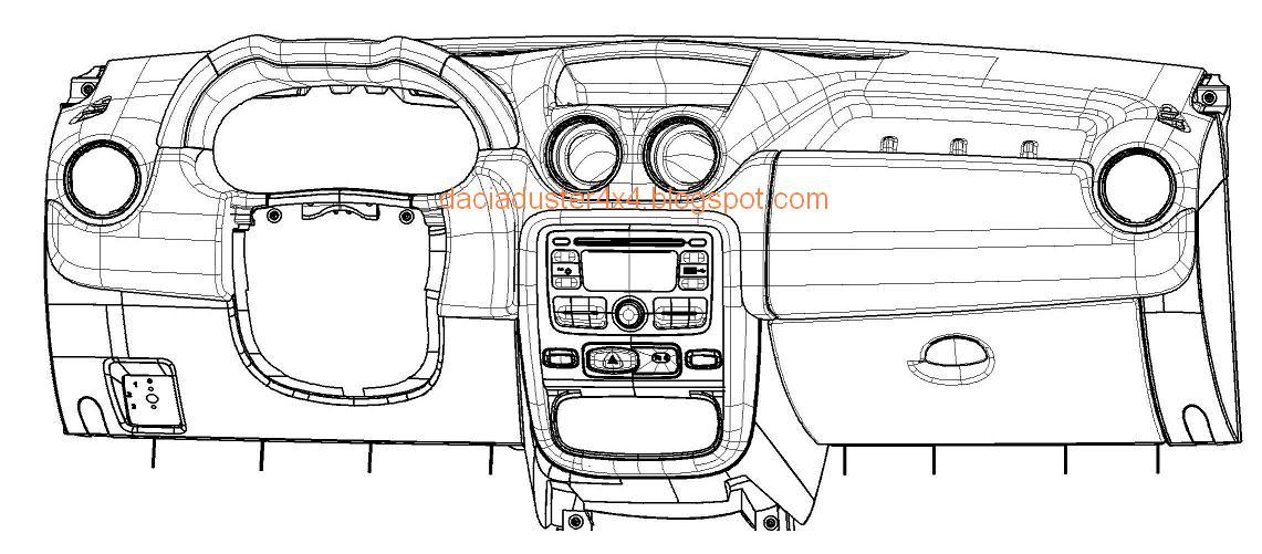 [DIAGRAM] Renault Sandero Wiring Diagram De Taller FULL