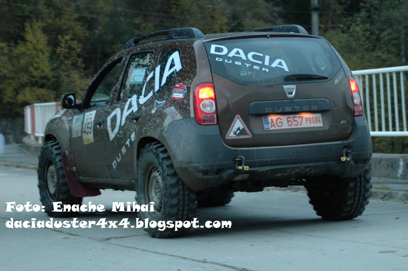 dacia duster off road testi s zde sayfa 8 gezenb l r. Black Bedroom Furniture Sets. Home Design Ideas