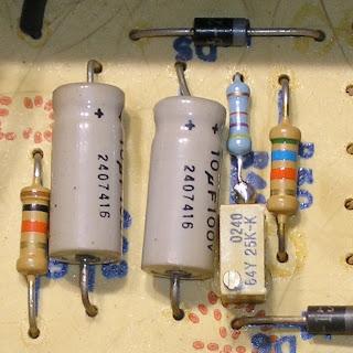 akavalve: Adjustable Bias for an Ampeg V4B