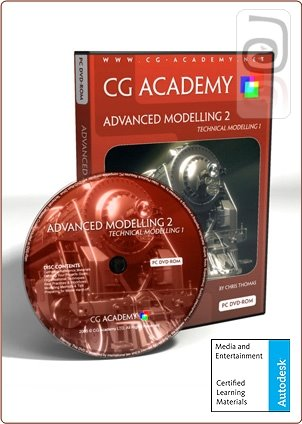 CG+Academy+Advanced+Modeling+2+ +Technical+Modelling+1 - So You Want To Be An Affiliate Marketer? Read This First!