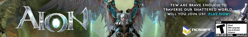 Aion Guides | Aion Strategies