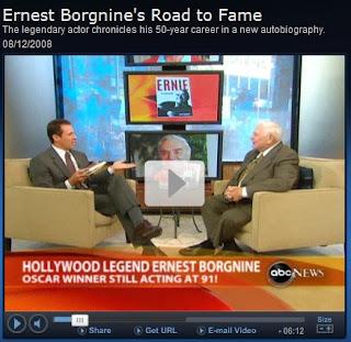 Ernest Borgnine Filme & Fernsehsendungen
