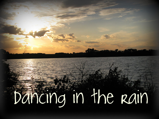 Roney Tattoo: Quotes About Dancing In The Rain