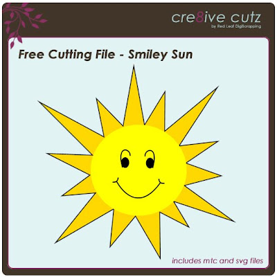 Cre8ive Cutz - 3D SVG Cutting Files for Electronic Cutting