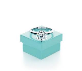 f9f1b49176c08 A caixinha azul turquesa da joalheria Tiffany (fundada em 1837) é um ícone  e seus diamantes trazem a promessa de eterna beleza, elegância e a  qualidade de ...