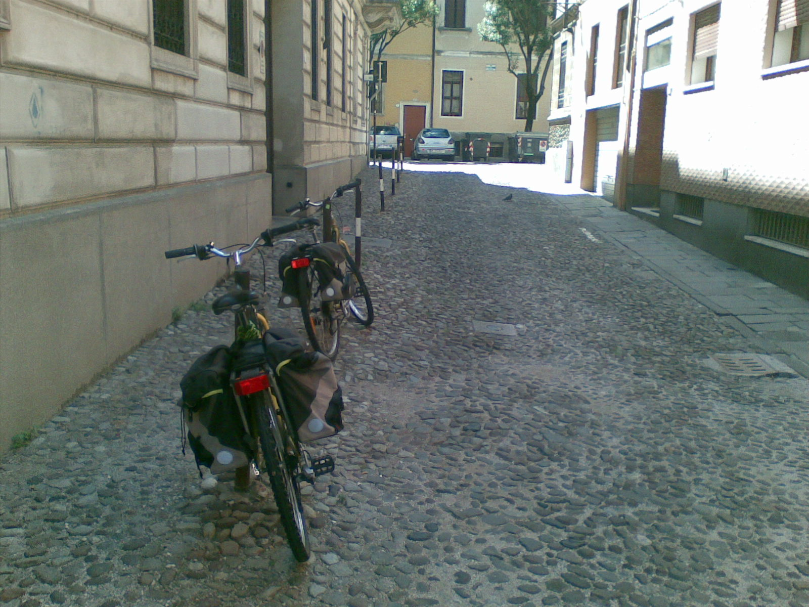 Car Rental Padua