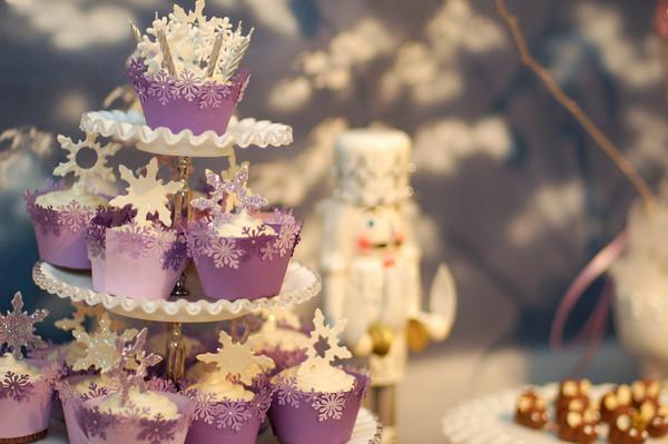 The Tomkat Studio Real Parties Sugar Plum Fairy