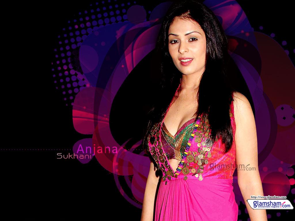 Anjana sukhani hot-3033