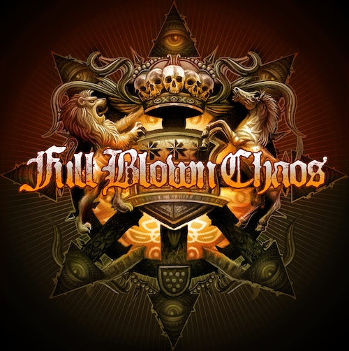 4 Metal: New Heavy Metal Album Releases: February 1, 2011