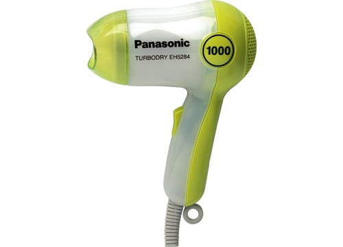 Harga Hair Dryer Panasonic