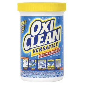 Oxy Clean Roof Cleaner