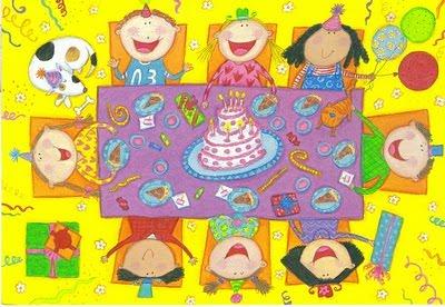 Yahoo Birthday Wish Cards