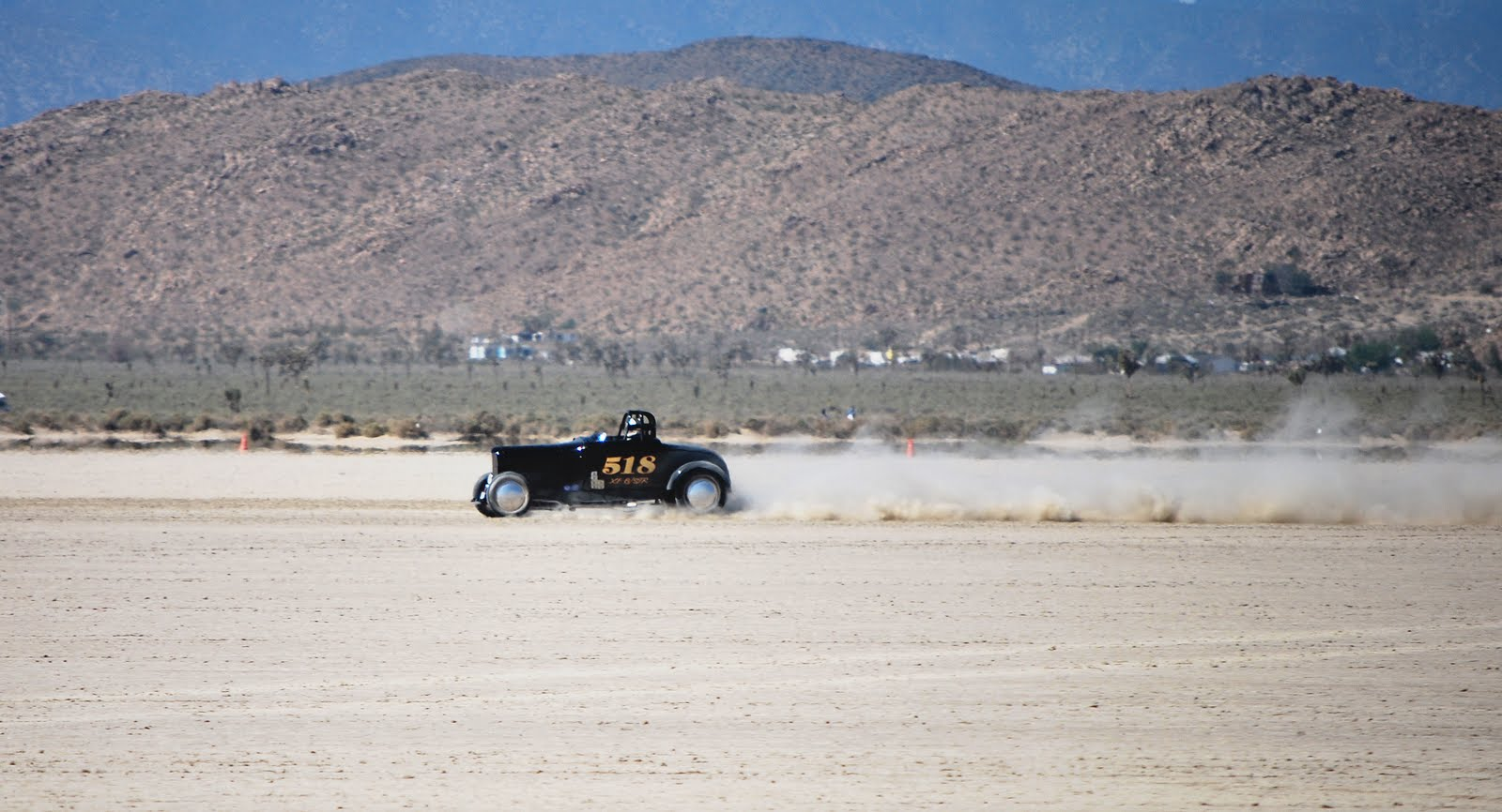 el mirage dry lake bed racing - photo #11