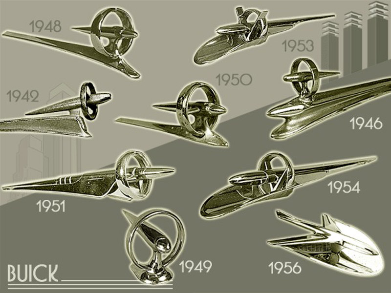 Vintage Buick Hood Ornament | eBay |Vintage Buick Hood Ornaments