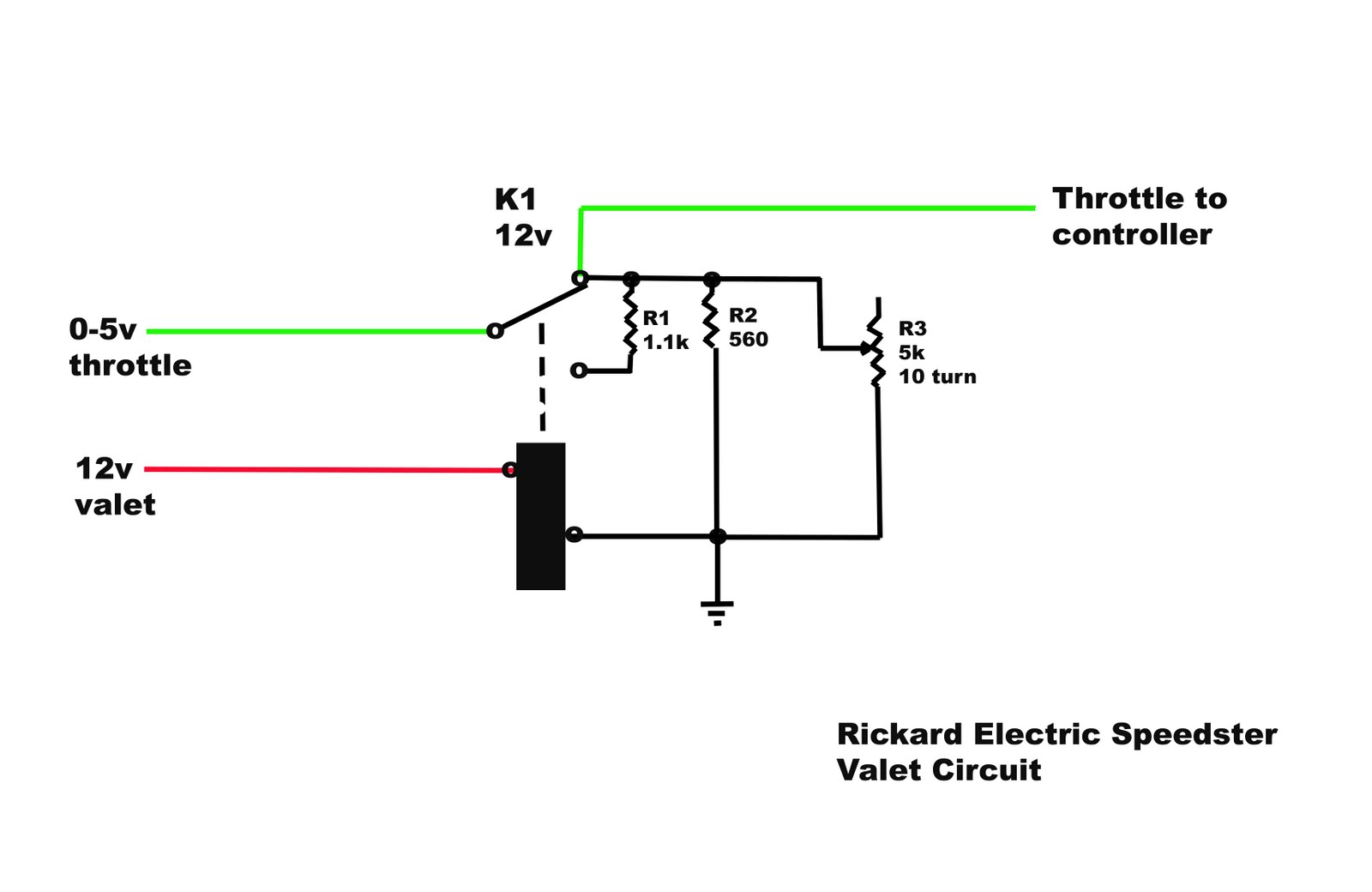 evtv.me: life in lifepo4 - cycle life and attenuation data 12v normally closed relay wiring diagram #1