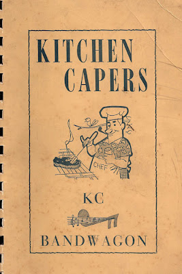 Kitchen Capers