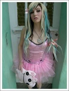 """My fashion emo dress business""""♥: fashion emo dress"""