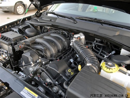 2005 Chrysler 300 Review Engines 2 7l Lh