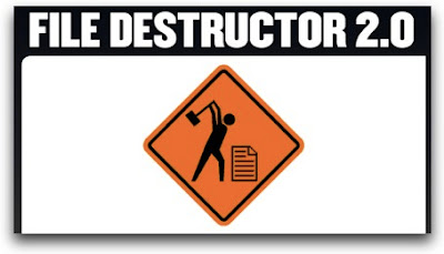 File-Destructor