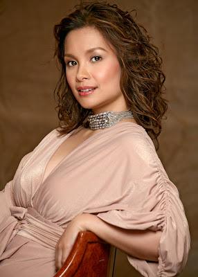 Musikang Pinoy Lea Salonga