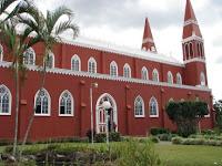 Church, Grecia, Costa Rica