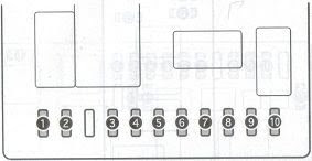 Location Of Fuses In Toyota Alphard moreover  on toyota vellfire wiring diagram