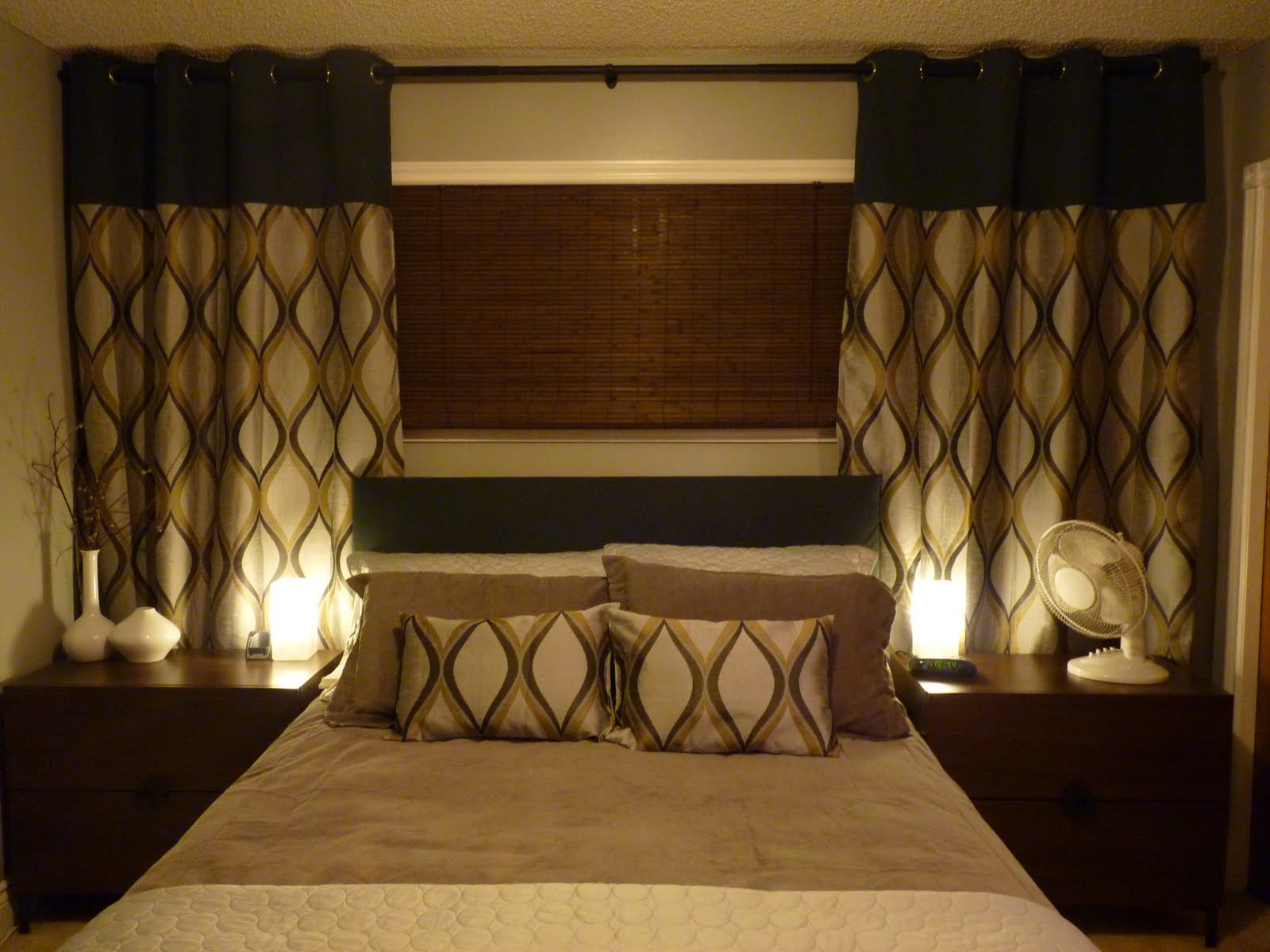 Top diy tutorials how to make your own headboard - Make your own headboard ...