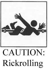 HolyJuan: Farm Machinery Warning Labels: Part 1
