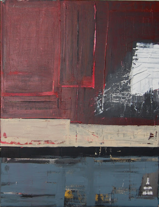 5. UNTITLED. 91x71 SOLD/VENDIDO