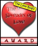 2L3B's THE SPREADER OF LOVE Award